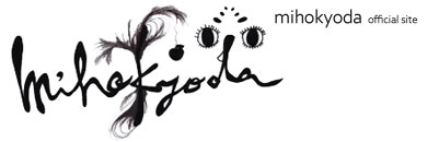 mihokyoda official site