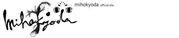 mihokyoda official site